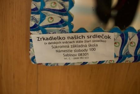 SZS_Namestie_slobody_Sabinov_-_Zrkadielko_nasich_srdiecok_2