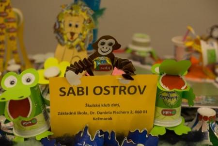ZS_Dr_D_Fischera_Kezmarok_-_SABI_OSTROV_2